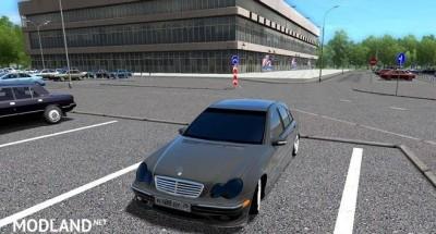 Mercedes-Benz C32 AMG [1.5.1], 1 photo